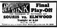 1929-30 Manitoba Senior Playoffs