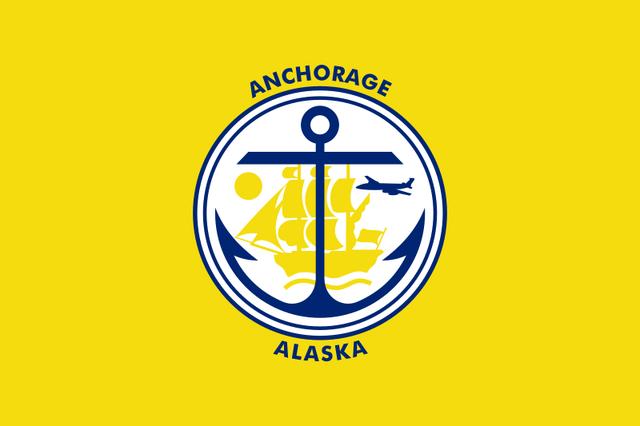 File:Anchorage, Alaska Flag.png