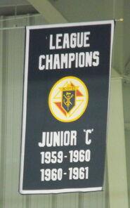 Wallaceburg KofC banner