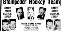1959-60 WHL (minor pro) Season