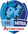 HK Dynamax Nitra logo