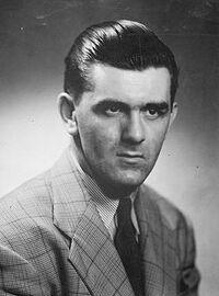 Maurice richard profile