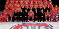 1996–97 Montreal Canadiens season
