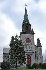 Iberville, Quebec