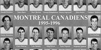 1995–96 Montreal Canadiens season