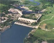 Lac du Bonnet, Manitoba