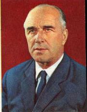 Arkady CHERNYSHEV
