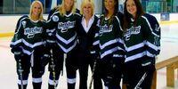 2011–12 Mercyhurst Lakers women's ice hockey season