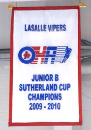 LaSalle Vipers 2010 Sutherland Cup