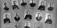 1927-28 Alberta Senior Playoffs