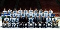 1985–86 Hartford Whalers season