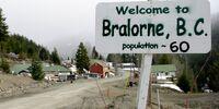 Bralorne