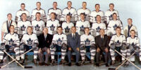 1960–61 Toronto Maple Leafs season