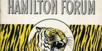 Hamilton Tiger Cubs