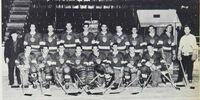 1954-55 QOAA Season