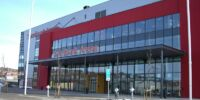 Swedbank Arena, Örnsköldsvik
