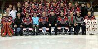 2010–11 LNAH season
