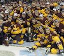 2014-15 Big Ten Season