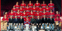 1975–76 Montreal Canadiens season