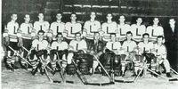1951-52 CIAU Season