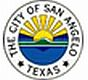 San Angelo, Texas Seal