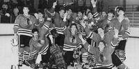1986 Dudley Hewitt Cup