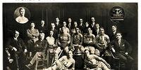 1912–13 Quebec Bulldogs season