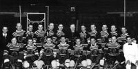 1933–34 Chicago Black Hawks season
