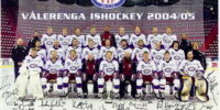 2004–05 UPC-ligaen season