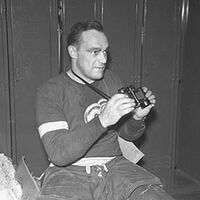 Charlie Conacher Red wings