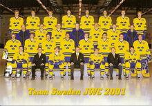 2001Sweden