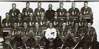 1957–58 Chicago Black Hawks season
