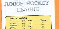 1990-91 SJHL Season
