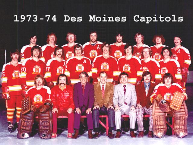 File:Des Moines Capitols Team Photo 1973 74.jpg