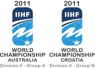 File:2011 IIHF World Championship Division II Logo.png