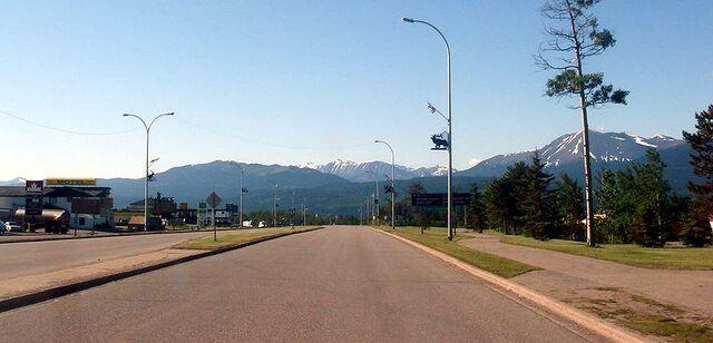 File:Grande Cache, Alberta.jpg
