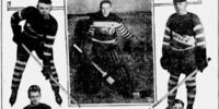 1933-34 Thunder Bay Senior Playoffs