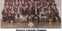 1973-74 CJHL Season