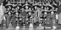 1974-75 Hardy Cup Championships