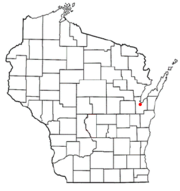 Ashwaubenon, Wisconsin