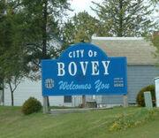 Bovey, Minnesota