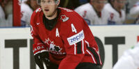 List of Men's World Ice Hockey Championship players for Canada (1977-present)