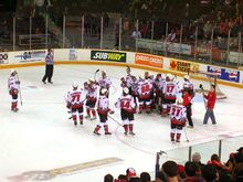 Ottawa67s players