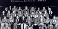 1972 Hewitt-Dudley Memorial Trophy