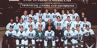 1998-99 AJHL Season