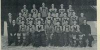 TorJHL Standings 1949-50