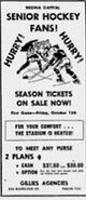 50-51WCMHLReginaSeasonTickets