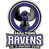 Halton Ravens logo