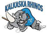 Kalkaska Rhinos logo