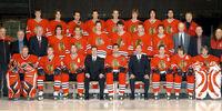 2003-04 CJHL Season